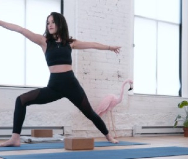 Can  Vibrating Yoga Pants Improve Your Form
