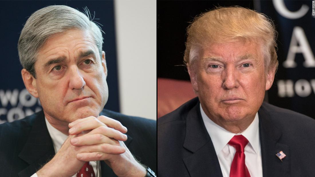 Image result for photos of mueller trump