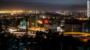 Ethiopia is now Africa's fastest growing economy