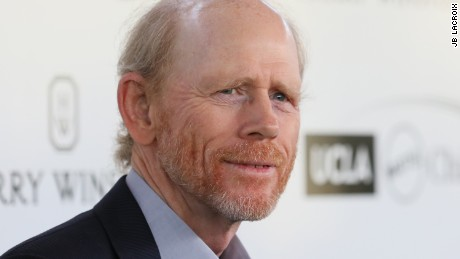 Ron Howard and Brian Grazer say they will boycott Georgia if the 'heartbeat bill' goes into effect