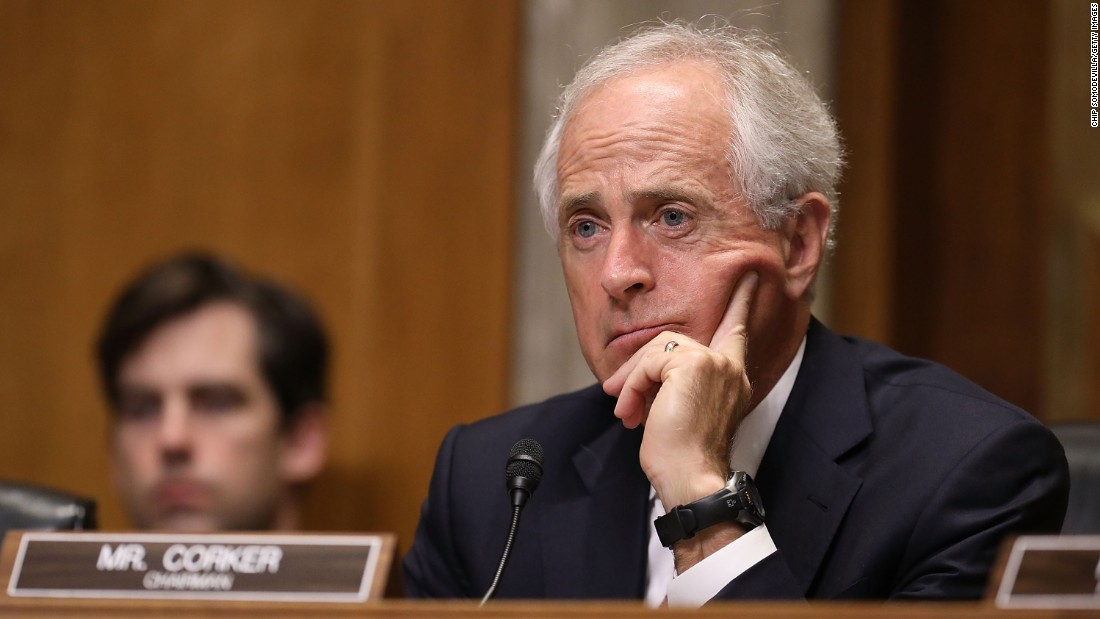 Image result for photos of bob corker
