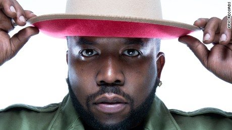 Big Boi talks 'Boomiverse,' police brutality and politics: You can't ignore the will of the people