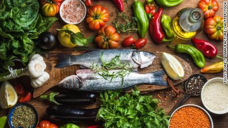 Mediterranean diet named best diet for 2021