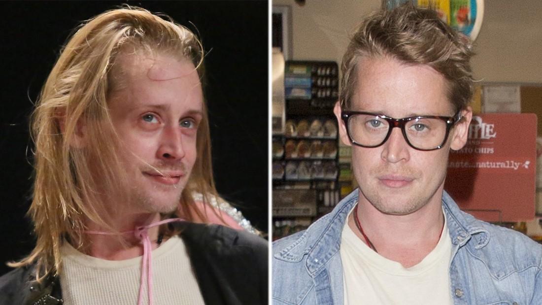 Macaulay Culkins Hunky Makeover CNN