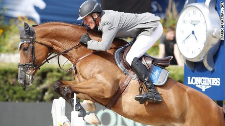 CNN Equestrian: Global Champions Tour