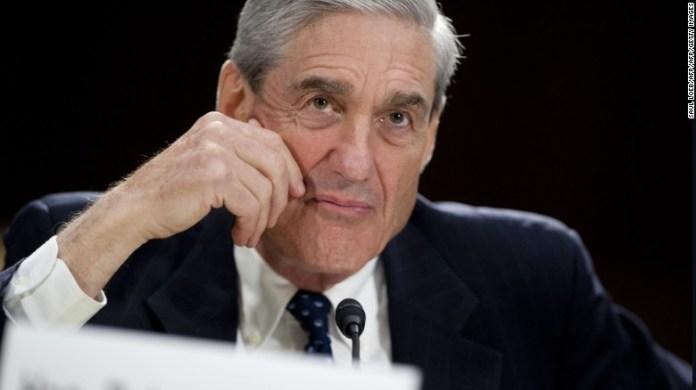 Mueller's team questioning Russian oligarchs