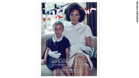 Kim Kardashian West slammed for Jackie Onassis photoshoot
