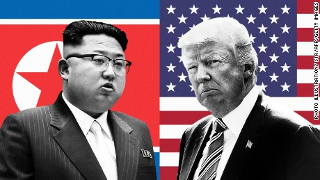 Trump and Kim: Where will they meet and what will they say?
