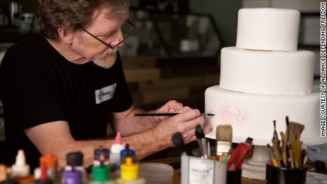 Gay wedding cake ruling reaffirms that businesses can't discriminate