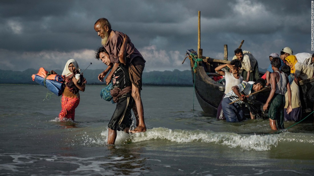 Image result for Rohingya refugees, photos
