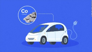 Why electric cars need cobalt