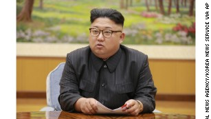 Kim Jong Un: What we know about him