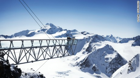 Solden Austria resort guide World Cup skiing Tiefenbach