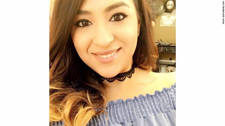 Melissa Ramirez graduated in 2014 with a bachelor's degree in business administration.