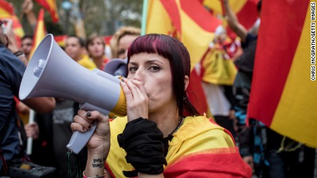 Image result for Spain to trigger direct rule on Catalonia to crush independence bid