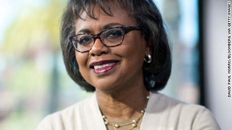 Anita Hill responds to sexual misconduct charges against Brett Kavanaugh