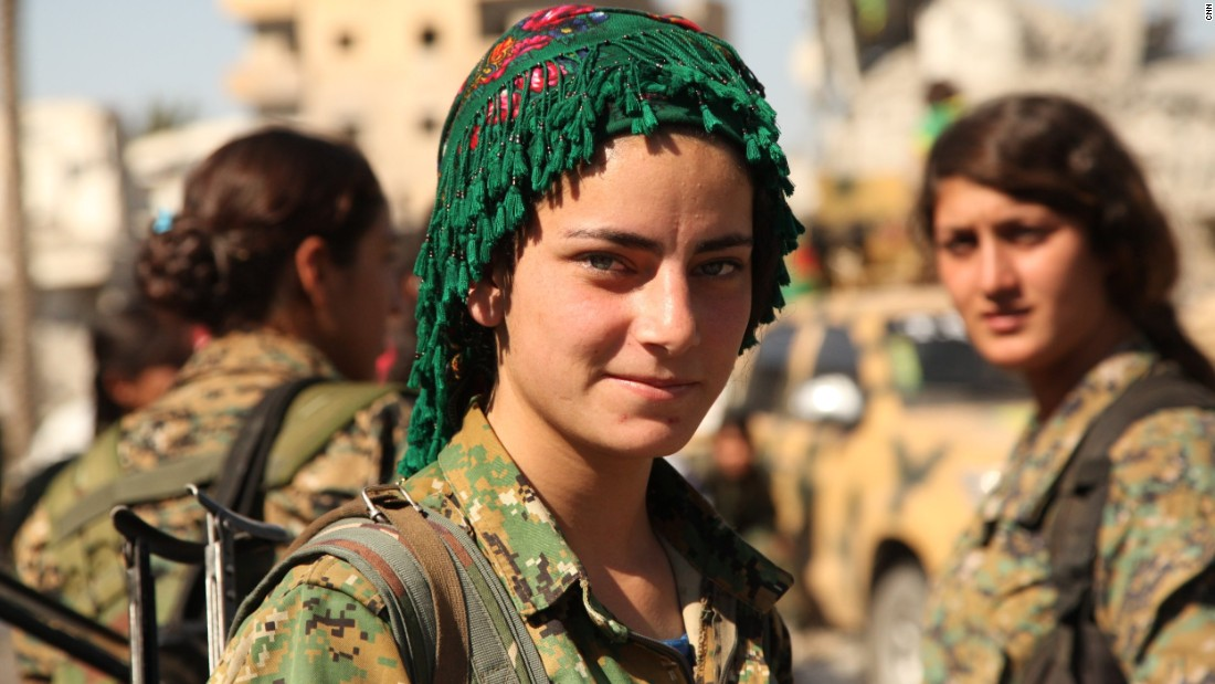 Avril Difram, 20, has been fighting  for 3 years.