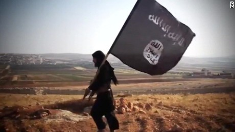 Today ISIS holds sway over pockets of remote terrain between Iraq and Syria.