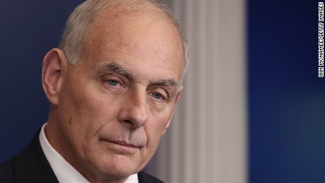 Kelly calls Rep. Wilson an empty barrel in recollection of 2015 FBI ceremony