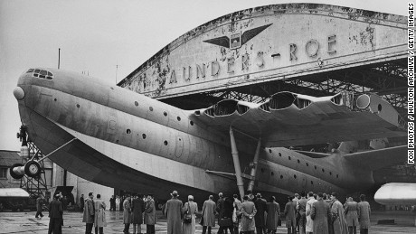 Awesome prototype planes: 1949 to now