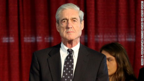 Mueller is putting the puzzle pieces together on Trump