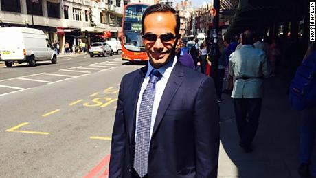 Who is George Papadopoulos?