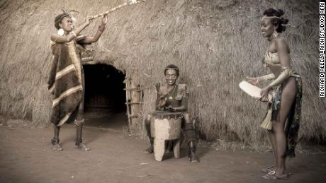 Image result for Mnyazi wa Menza