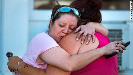 2 of the 5 deadliest mass shootings in modern US history happened in the last 35 days