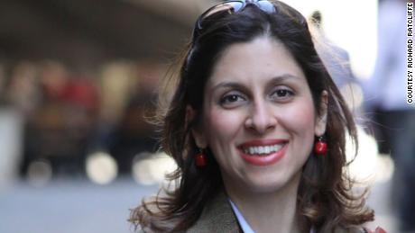 Jailed charity worker Nazanin Zaghari-Ratcliffe given British diplomatic protection