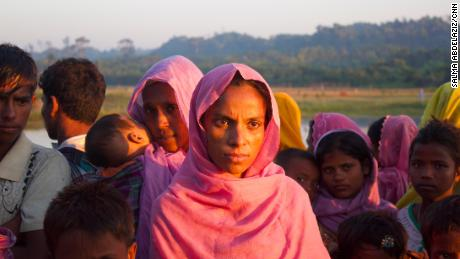Rehearsed condemnations mean little to persecuted Rohingya