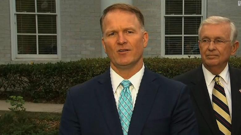 Image result for Roy Moore's lawyer casts doubt on accuser's story, yearbook inscription
