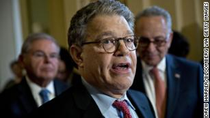 Analysis | Can Al Franken survive?
