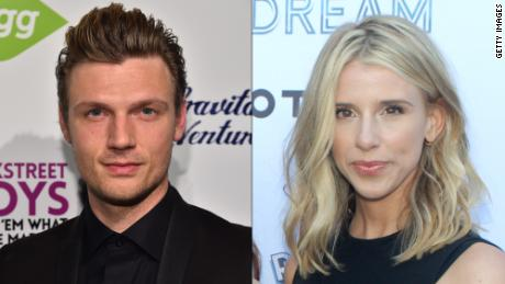 Nick Carter denies Melissa Schuman rape allegation