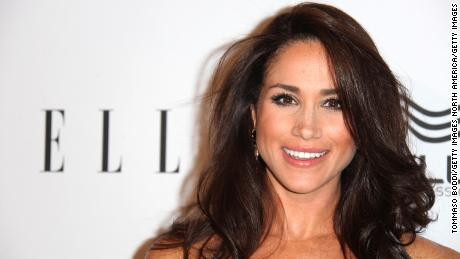 Meghan Markle is royal family's unconventional bride-to-be