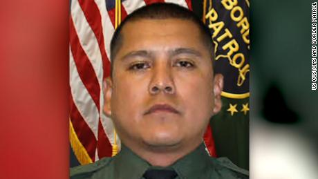 The FBI hasn't found any evidence that border patrol agent was murdered