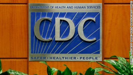 The CDC released detailed guidelines on reopening that had previously been suspended by the White House