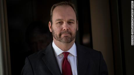 Lawyers for Rick Gates say they have 'irreconcilable differences' with client