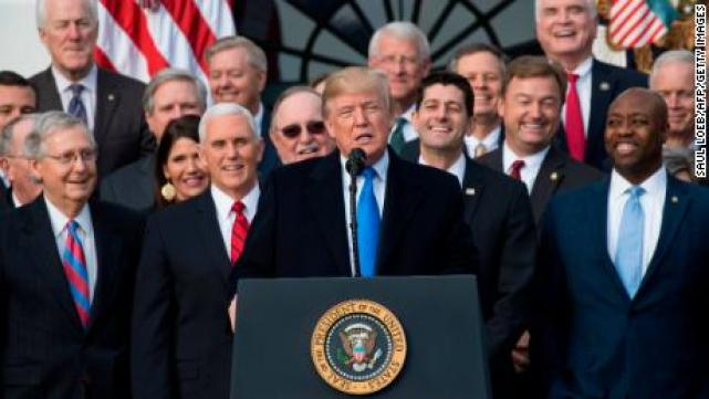 Image result for tax bill 2017