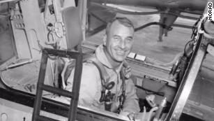 Col. Harry Shoup