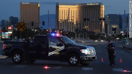 Las Vegas shooting: Lawsuit filed as new questions raised over timeline