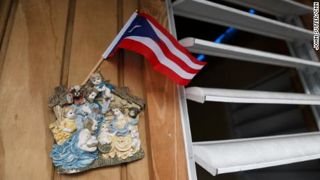 Puerto Rico is a US territory home to 3.4 million Americans.