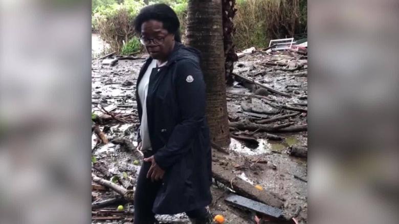 Image result for Ellen DeGeneres, Jeff Bridges among those impacted by mudslides