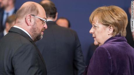 Why Germany still doesn't have a new government, four months after vote