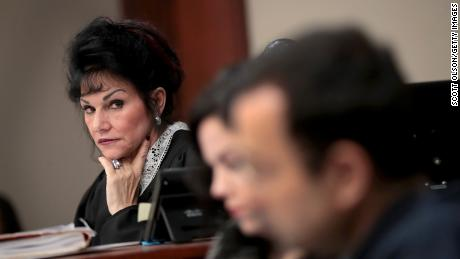 She's the judge these Larry Nassar victims needed