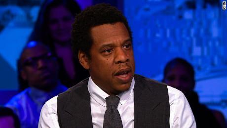 Jay-Z named creative director for Puma basketball