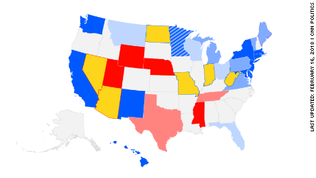 How Senate Democrats lost the battle but won the war in the 2018 election
