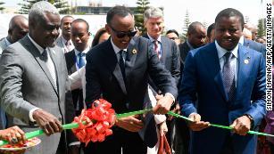 Sky's the limit as Africa makes major move towards aviation single market
