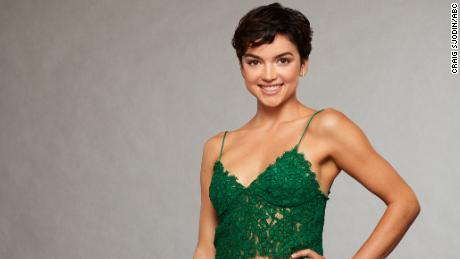 'The Bachelor's' Bekah Martinez explains being 'missing'