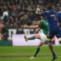 johnny sexton rugby ireland france