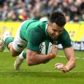 conor murray italy try